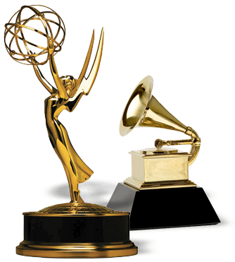 Joe Cipriano Announces Emmys & Grammys