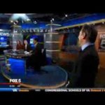 Fox 5 Morning News Interview