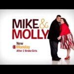 joe cipriano promo voice mike molly