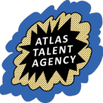 Joe Cipriano at Atlas Talent Agency